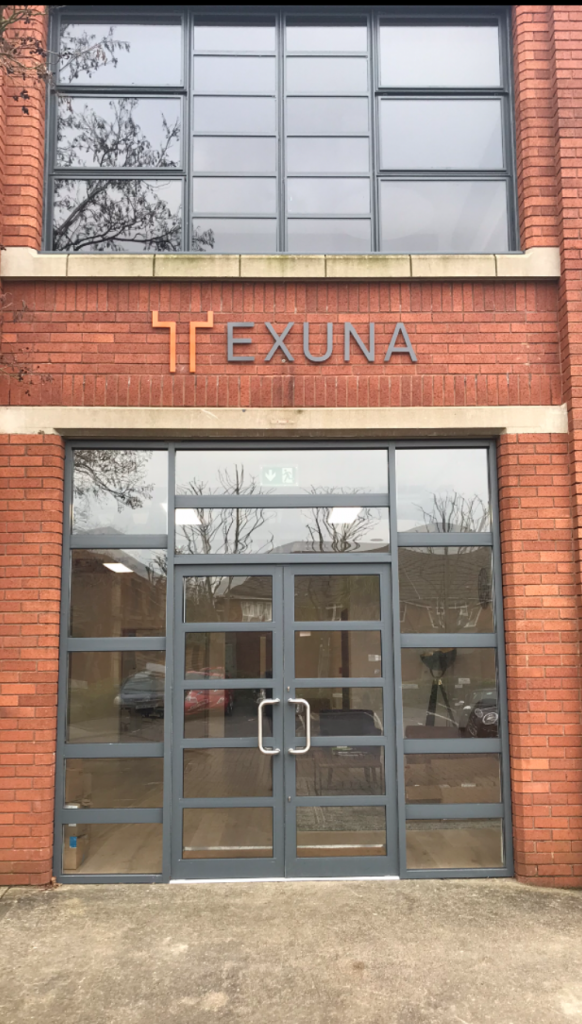 Texuna expands its network in Isleworth