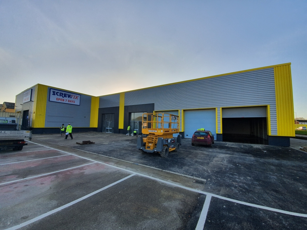 Dunmoore acquires new Ashford site